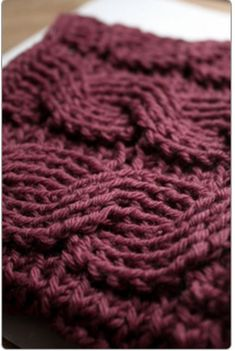 If you are looking for an elegant crochet stitch that will add a bit of texture to your projects, the cable stitch is a technique that does just that. This stitch is popular in sweaters and scarves, though you could also use it on dishrags to give yo