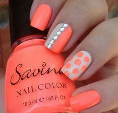 Fun for summer #nails