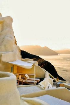 Mystique Resort Santorini, I have seen this in person, BEAUTIFUL...  Marla