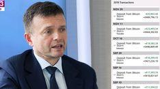 """Jaroslav Haščák Investoval Do Startupu 1,5 Milióna Eur, Pričom Tvrdí """"Toto Je Budúcnosť"""""""