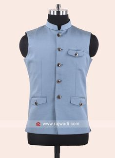 Wedding Wear Mens Koti For Stylish Look Waistcoat Men, Vest Men, Male Outfits, Stylish Mens Outfits, Black Outfit Men, Modi Jacket, Mens Indian Wear, Men Dress Up, Blur Image