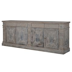 Evoke Sideboard | Sideboards | Dining | Sweetpea & Willow W:235cm, H:90cm, D:44cm
