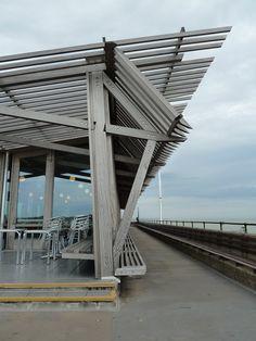 Deal Pier Cafe