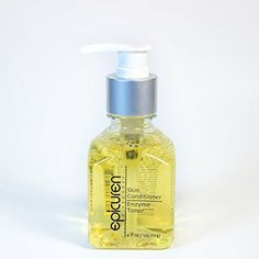 Epicuren Skin Conditioner Enyme Toner 4 oz * Check out the image by visiting the link. Note:It is Affiliate Link to Amazon.