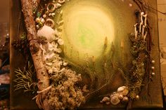 fantasy forest Fantasy Forest, Writing Poetry, Short Stories, Art Dolls, Novels, Painting, Paintings, Draw, Fiction
