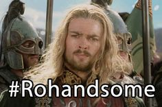 """18 Suggested Hashtags For """"Lord Of The Rings"""""""