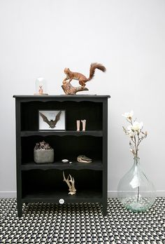 Bibus # madamelabroc.com Decor, Glass Collection, Bookcase, Furniture, Shelves, Home Furniture, Home Decor, Home Staging, Deco