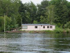 Houseboat_Berge Voorplas