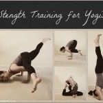 Yogis can do strength training too, check this one out!