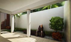 Idéias de jardim ao ar livre indoor