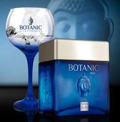 Ginebra Botanic, Premium y Ultra Premium