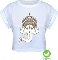 potisk ganesha - Hledat Googlem Ganesha, Mens Tops, T Shirt, Fashion, Supreme T Shirt, Moda, Tee Shirt, Fashion Styles, Ganesh