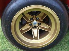 Campagnolo Wheels !