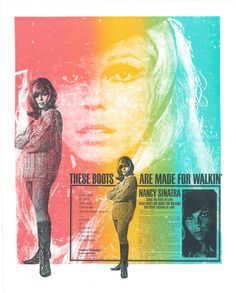 PM likes Nancy Sinatra and not just for her looks. Check out the music - try Nancy