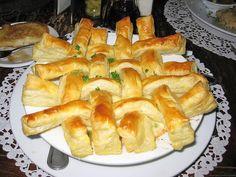 #Recipe | Tasty Chicken Pot Pie (shown w/ Paula Deen's lattice pastry topping)