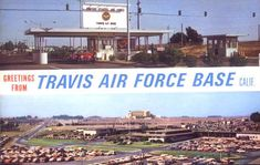 UPDATE- BREAKING: California congressman tells AP that a mistaken report of a shooting led to Air Force base lockdown. The Travis Air Force Base in Solano Co. Vallejo California, Lakes In California, California Travel, Great Places, Places Ive Been, Places To Go, Free To Use Images, Air Force Bases