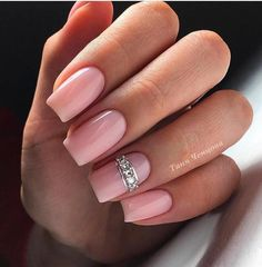 Attractive nails info number 4614964868 - look at the stunning, exciting design plan right now. #coffinnails Gliter Nails, Toe Nails, Coffin Nails, Acrylic Nails, Square Nail Designs, Short Nail Designs, Gel Nail Designs, Nails Design, Short Red Nails