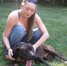 Man Revives Woman's Dog Using CPR