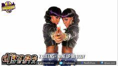 K Queens - Wine Up Mi Body ▶Bad Up Riddim ▶LockeCity Music ▶Dancehall 2015
