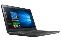 Notebook Vaio Fit15F Intel Core i5 - 4GB 1TB Windows 10 LCD 15,6 HDMI Bluetooth 4.0