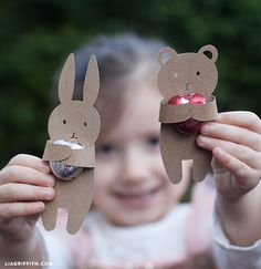 Valentine Day Crafts. Perfect Ideas to Do With Your Kids