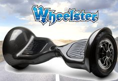 Buy the off-road hoverboard carbon black for Kids and Adults. Delivered with a built-in certified safe battery and Satisfaction. Electric Drift Trike, Hoover Board, Unicycle, Carbon Black, Discount Price, The Rock, Offroad, Outdoor Power Equipment, Wheels