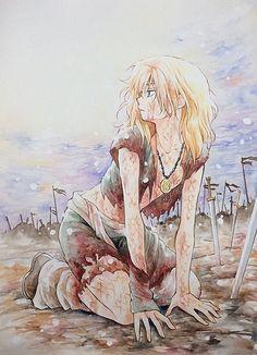 暁のヨナの画像 プリ画像
