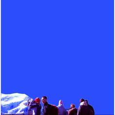 panorama 01 2009 C-print, plexiglas 31.3×31.3cm