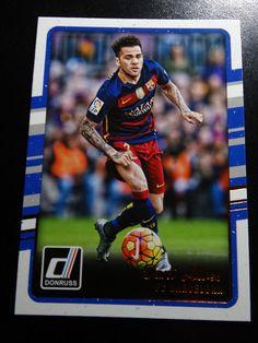 2016-17 Donruss Soccer #  24 Dani Alves FC Barcelona Card #FCBarcelona