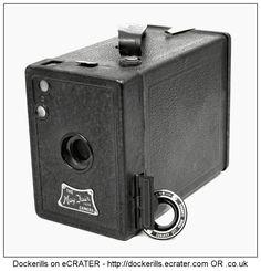 May Fair Box Camera