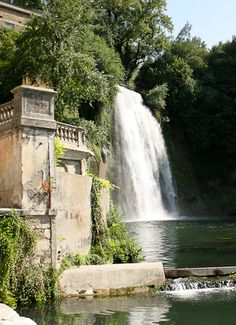 There's more to Lazio than Rome. See our collection of notes on the capital region in Italy
