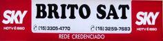 JORNAL AÇÃO POLICIAL TATUÍ E REGIÃO ONLINE: BRITO SAT CREDENCIADO SKY HD TV Rua. XV de Novembr...