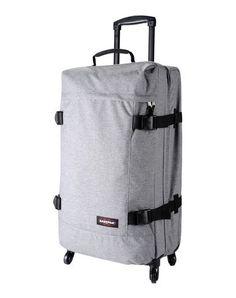 EASTPAK Luggage. #eastpak #