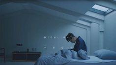 """Highlight regresa con el pre-lanzamiento de """"It's Still Beautiful"""" antes de su """"Debut"""" via @soompi"""