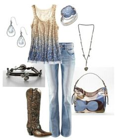 Country Style Clothing | Country fashion