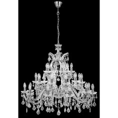 marie therese chandelier 36 light - Yahoo Image Search results