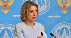 Maria Zakharova, spokesperson for the Russian Ministry of Foreign Affairs, has bashed the former deputy director of the CIA, Michael Morell, for suggesting that Edward Snowden should be an inauguration 'gift' from Vladimir Putin to Donald Trump. Zakharova also revealed that Snowden's asylum in Russia has been extended for 'a couple of years.'