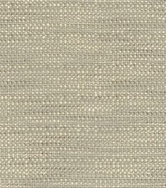 Waverly Upholstery Fabric-Tabby/Sterling