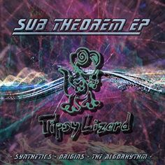 The Algorhythm by Tipsy Lizard