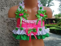 New Amazing Piccola Parigi National Pageant swimwear swimsuit Pageant Swimwear, Dance Costumes Kids, Dance Wear, Sew, Swimsuits, Trending Outfits, Amazing, Makeup, How To Wear