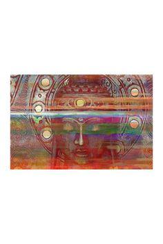 Kalpi Canvas Wall Art
