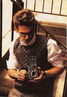 James Dean Fotografo 08