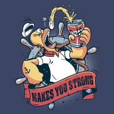 jyinkankoye - 0 results for illustrations Funny Disney Shirts, Funny Shirts, The Simpsons, Dessiner Homer Simpson, Cartoon Art, Cartoon Characters, Simpsons Drawings, Tableau Pop Art, Geile T-shirts