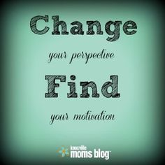 Finding Your Motivation | Knoxville Moms Blog