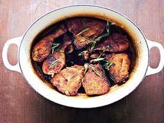 Caramel Chicken recipe
