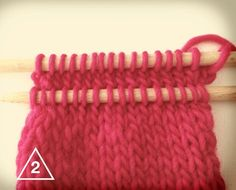 Knitting Kits Erreurs y doutes les plus fréquents / Blog WE ARE KNITTERS
