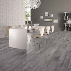 Abk Soleras Ceramic Tile Collection In Antracite Color Makes This E Look Cool Sophisticated