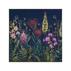 Painting Frames, Painting Prints, Let's Make Art, Painted Slate, Street Mural, Mural Wall Art, Chalk Art, Exotic Flowers, Vintage Colors