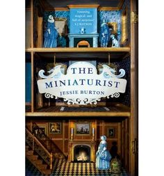 Beautiful, intoxicating and filled with heart-pounding suspense, The Miniaturist is a magnificent story about love and obsession, betrayal and retribution, appearance and truth.