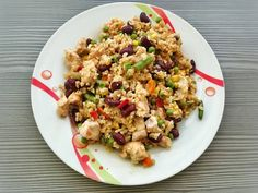 Meat Recipes, Chicken Recipes, Healthy Recipes, Homemade Spices, Health Eating, Light Recipes, Summer Recipes, Healthy Lifestyle, Clean Eating
